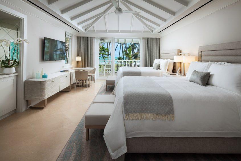 The St. Regis Bahia Beach Luxury Resort - Rio Grande, Puerto Rico - Queen Guest Room Ocean View