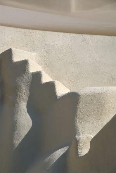 Mystique Luxury Hotel Santorini – Oia, Santorini Island, Greece - Cycladic Architecture