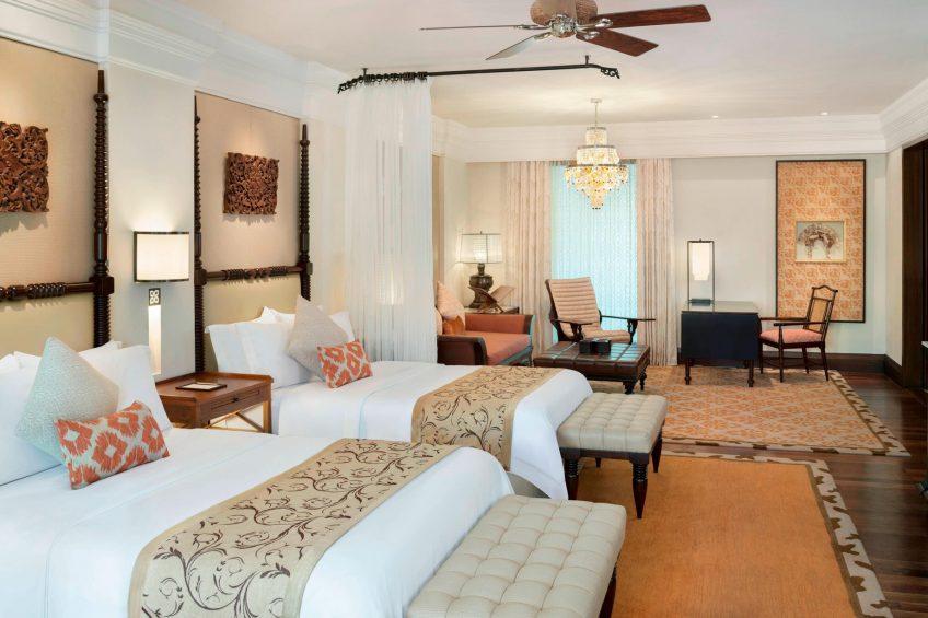 The St. Regis Bali Luxury Resort - Bali, Indonesia - St. Regis Suite and Pool Twin Suite