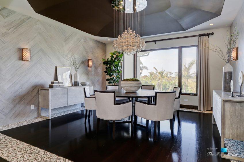 853 10th Street, Manhattan Beach, CA, USA - Dining Room