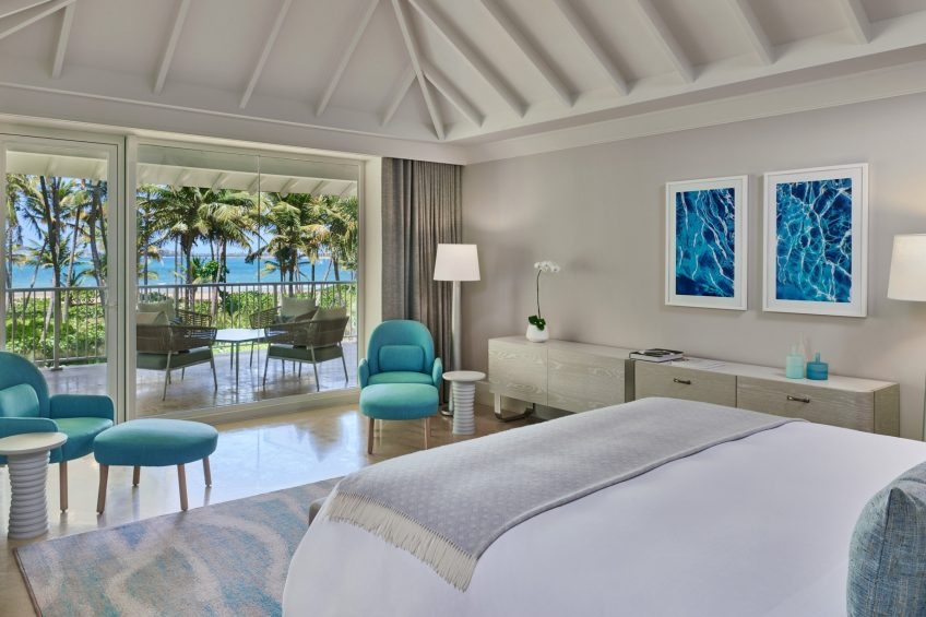 The St. Regis Bahia Beach Luxury Resort - Rio Grande, Puerto Rico - King Governor's Suite