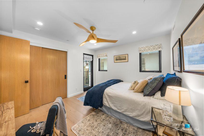 246 30th Street, Hermosa Beach, CA, USA - Guest Bedroom