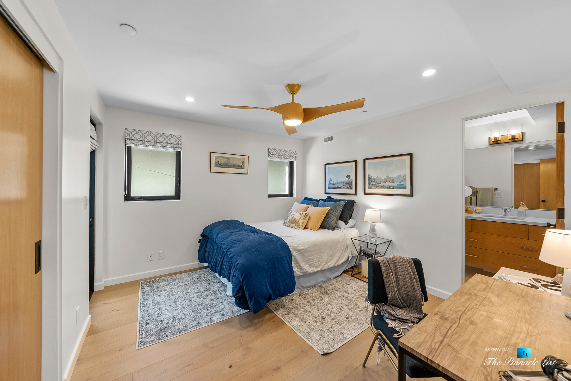 246 30th Street, Hermosa Beach, CA, USA – Guest Bedroom