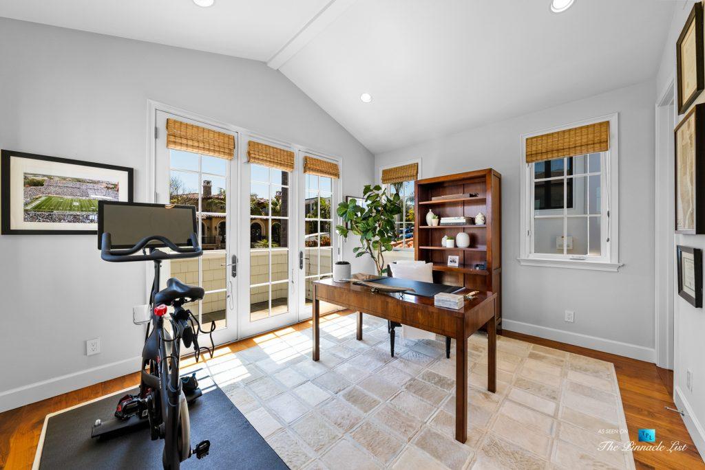 877 8th Street, Manhattan Beach, CA, USA - Upstairs Office