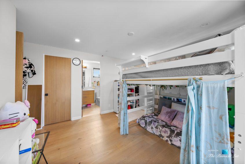 246 30th Street, Hermosa Beach, CA, USA - Bedroom