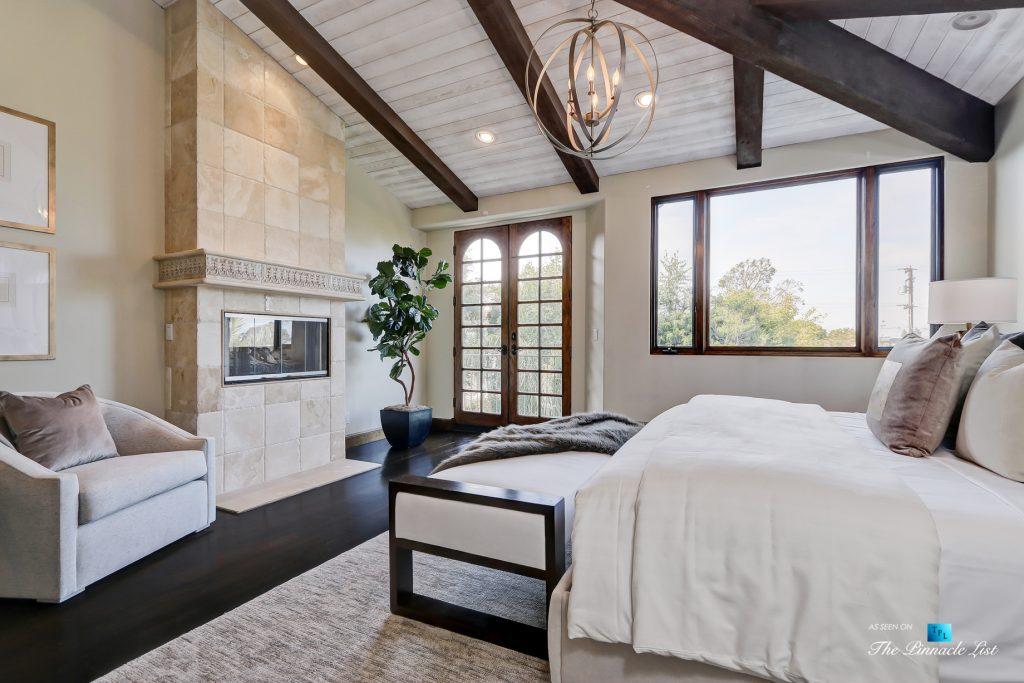 853 10th Street, Manhattan Beach, CA, USA - Master Bedroom