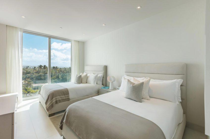 The St. Regis Bahia Beach Luxury Resort - Rio Grande, Puerto Rico - Ocean Drive Residences Queen Resort View