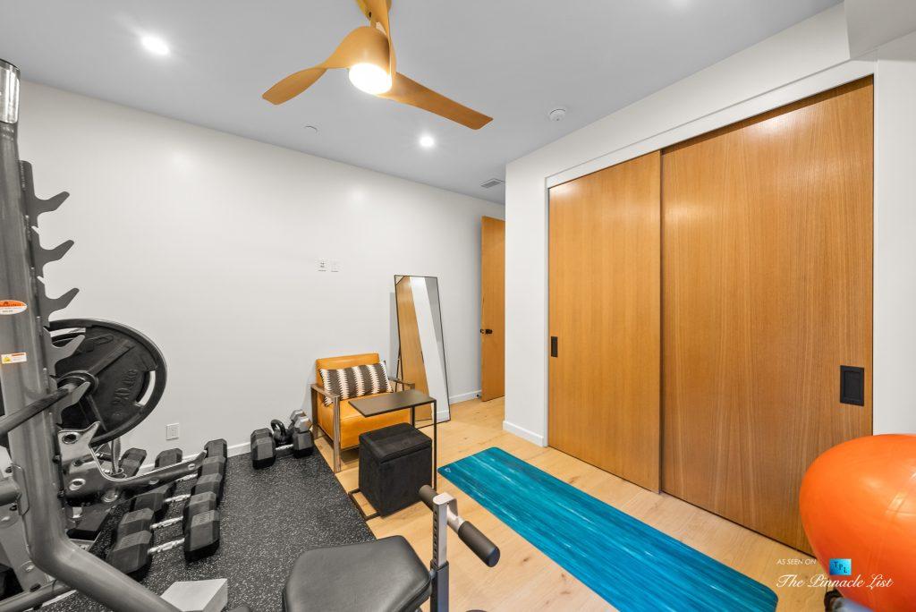 246 30th Street, Hermosa Beach, CA, USA - Gym