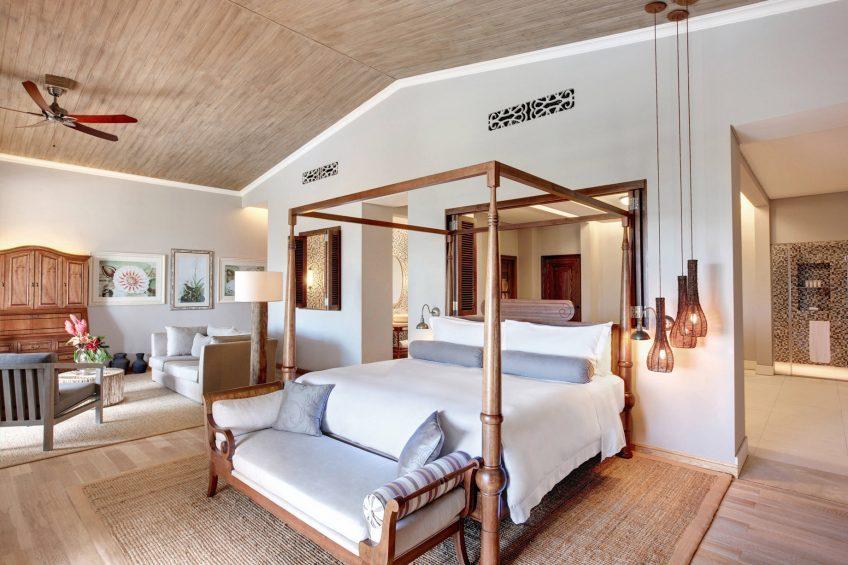The St. Regis Mauritius Luxury Resort - Mauritius - Manor House Spa Suite