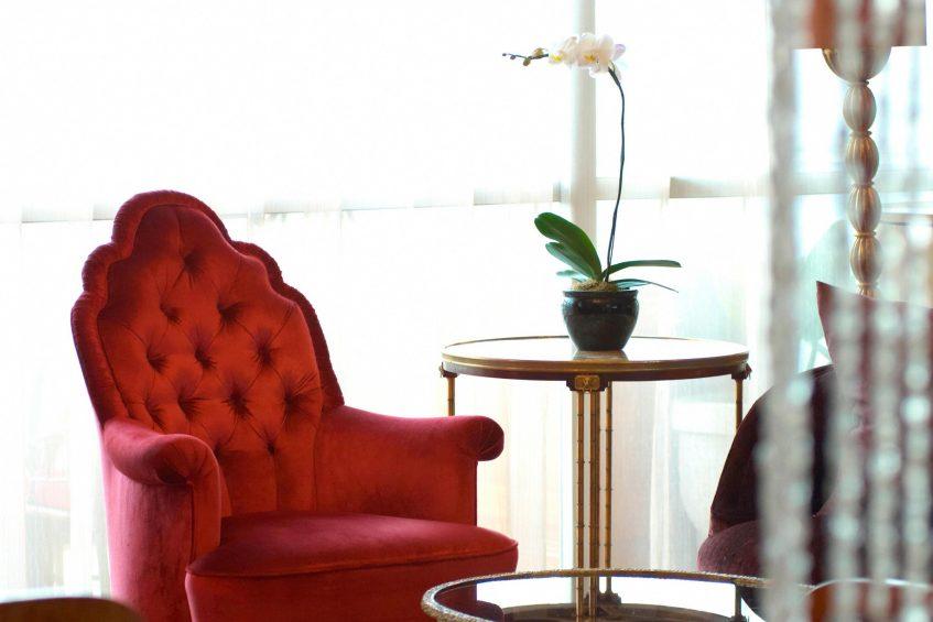 The St. Regis Singapore Luxury Hotel - Singapore - Grand Setting