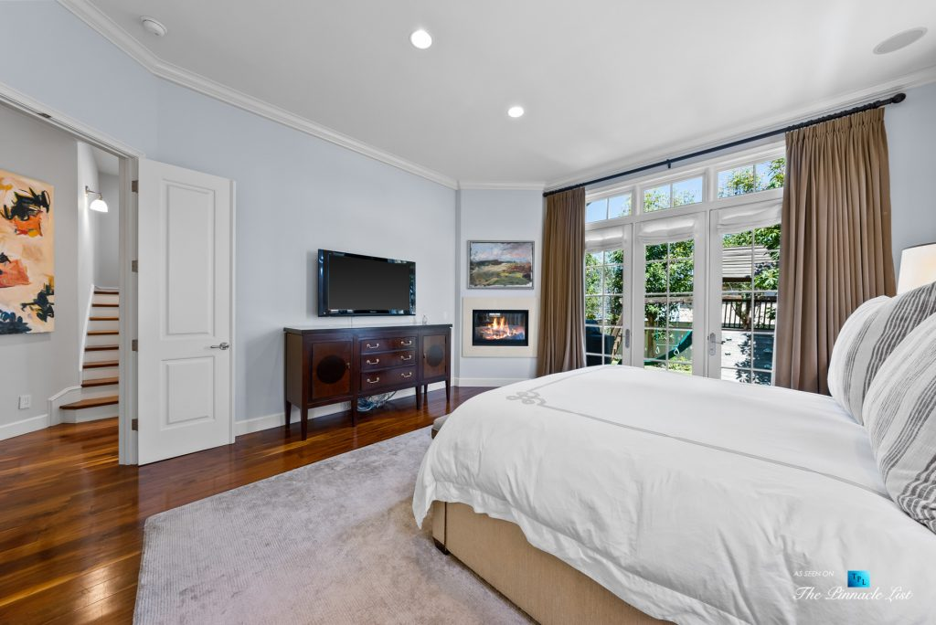 877 8th Street, Manhattan Beach, CA, USA - Master Bedroom
