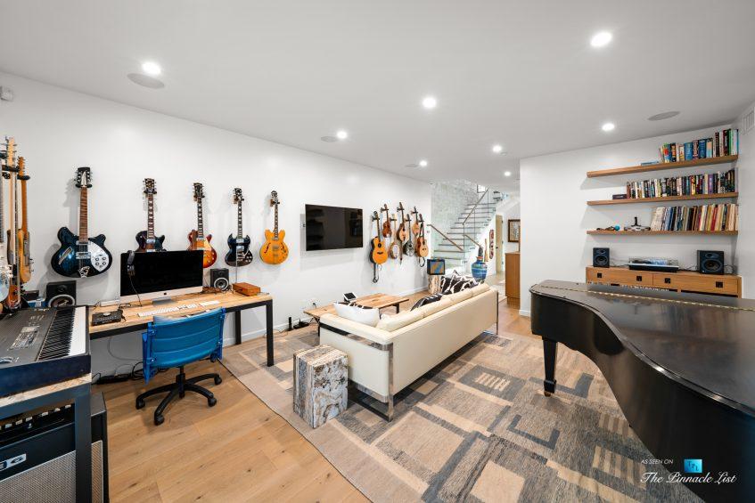 246 30th Street, Hermosa Beach, CA, USA - Recreation Room