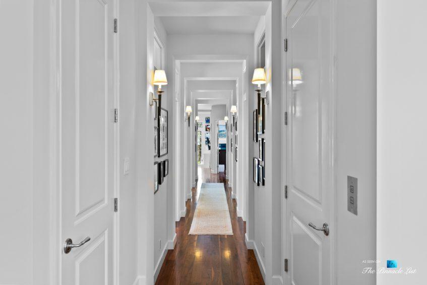 877 8th Street, Manhattan Beach, CA, USA - Main Level Hallway