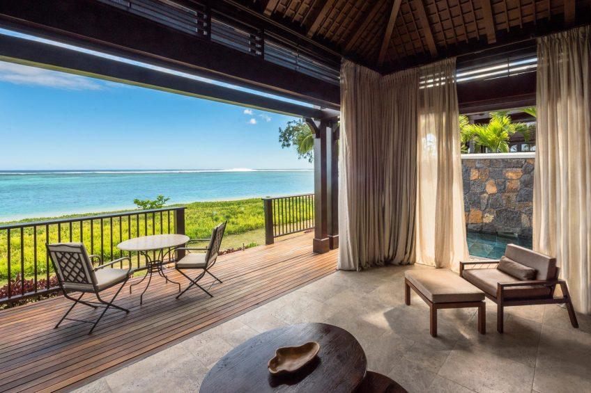 The St. Regis Mauritius Luxury Resort - Mauritius - One Bedroom Villa