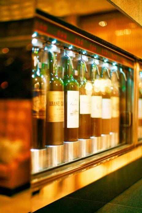The St. Regis Singapore Luxury Hotel - Singapore - Exquisite Wines