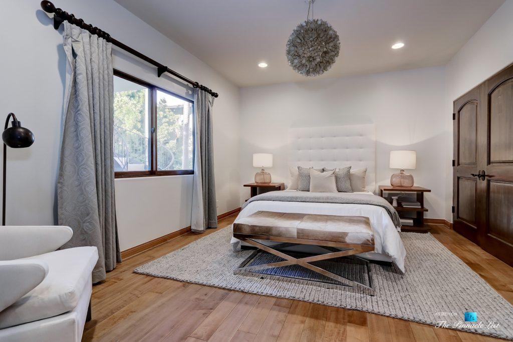 853 10th Street, Manhattan Beach, CA, USA - Bedroom