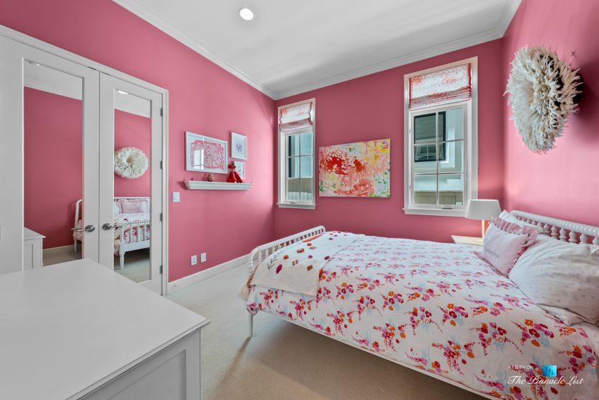 877 8th Street, Manhattan Beach, CA, USA - Bedroom