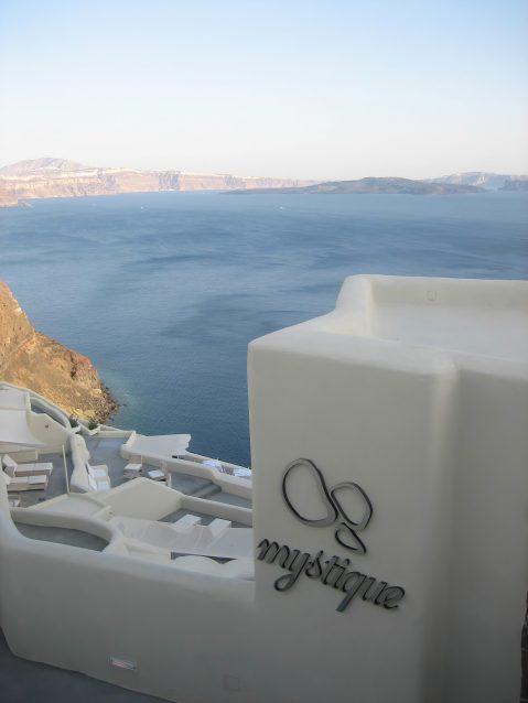 Mystique Luxury Hotel Santorini – Oia, Santorini Island, Greece - Mystique Ocean View