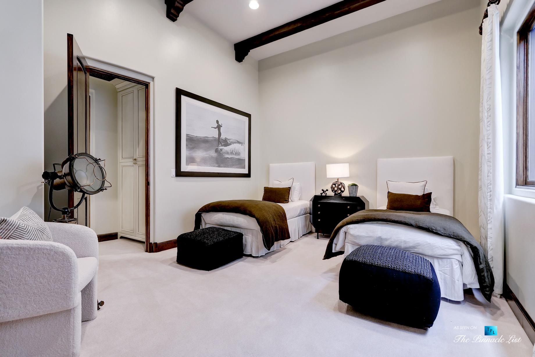 853 10th Street, Manhattan Beach, CA, USA – Bedroom