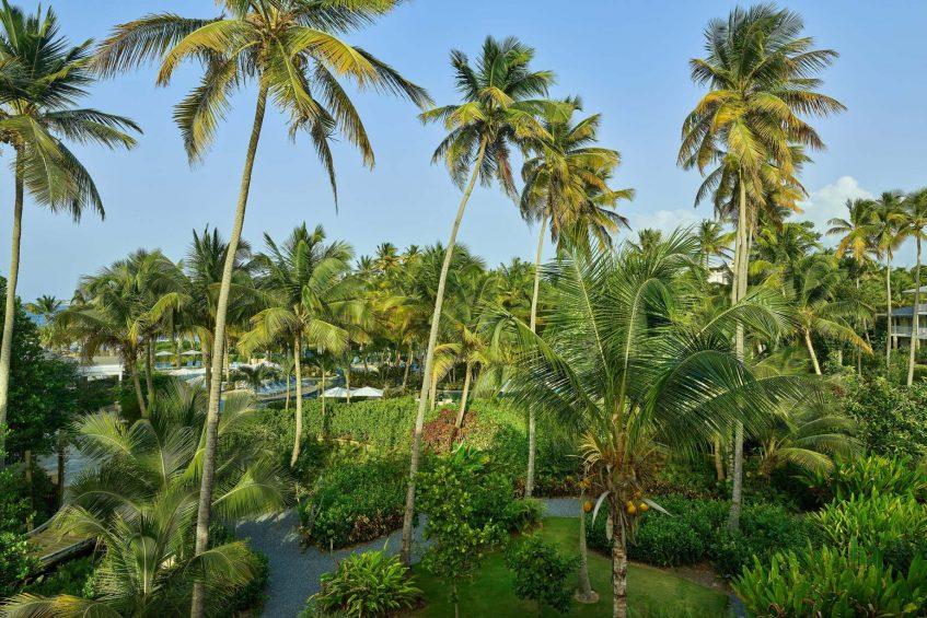 The St. Regis Bahia Beach Luxury Resort - Rio Grande, Puerto Rico - Deluxe Guest Room View