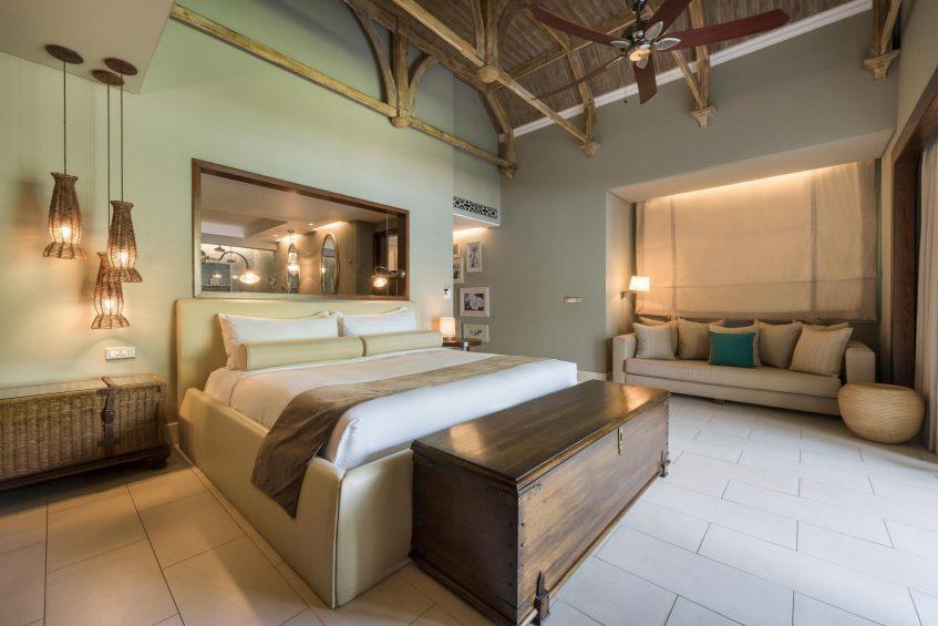The St. Regis Mauritius Luxury Resort - Mauritius - Junior Suite