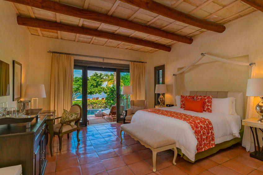 The St. Regis Punta Mita Luxury Resort - Nayarit, Mexico - 1 Bedroom Villa Ocean View