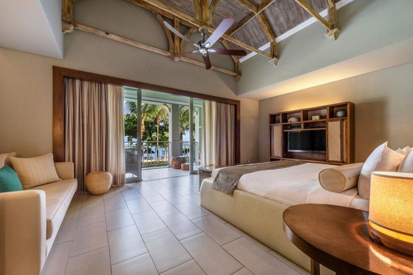 The St. Regis Mauritius Luxury Resort - Mauritius - Ocean Junior Suite