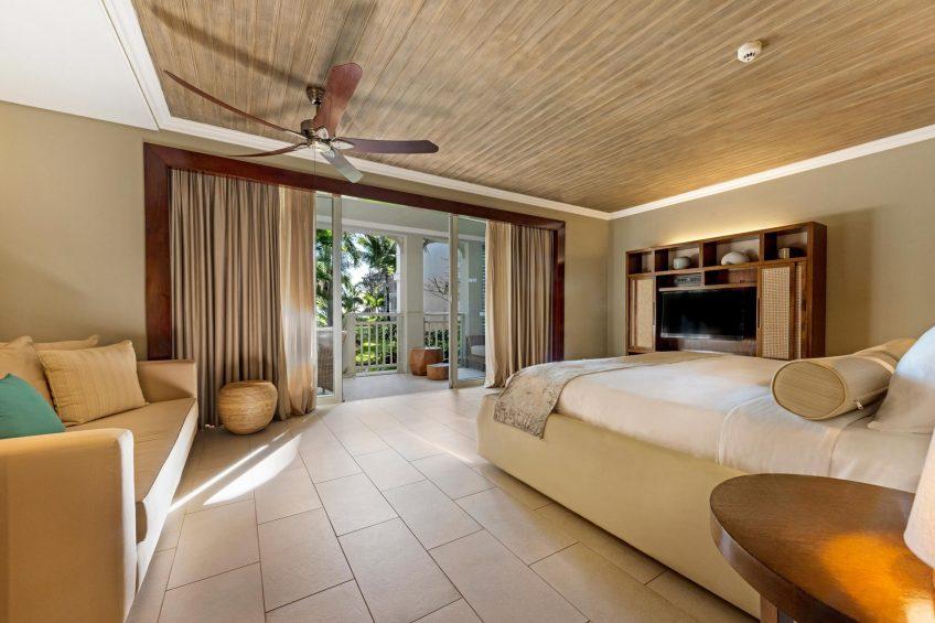 The St. Regis Mauritius Luxury Resort - Mauritius - Junior Suite Ground Floor