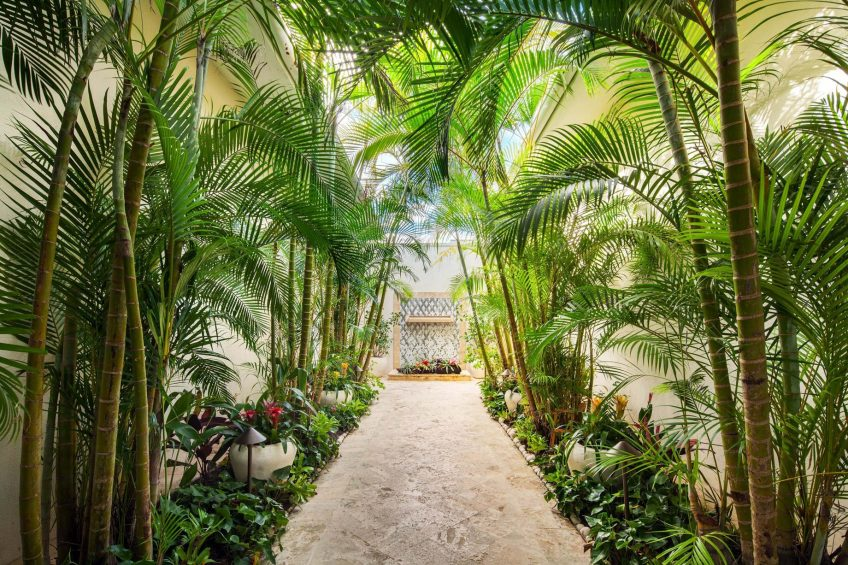 The St. Regis Bahia Beach Luxury Resort - Rio Grande, Puerto Rico - Iridium Spa
