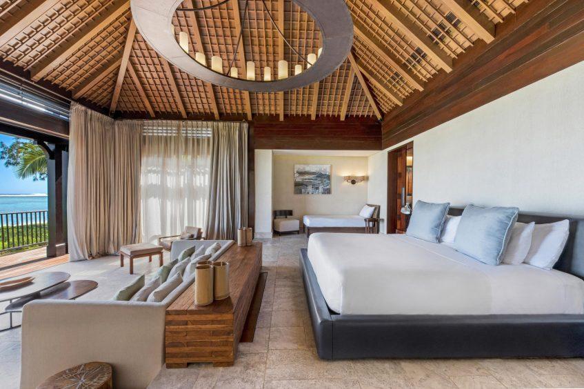 The St. Regis Mauritius Luxury Resort - Mauritius - King One Bedroom Villa