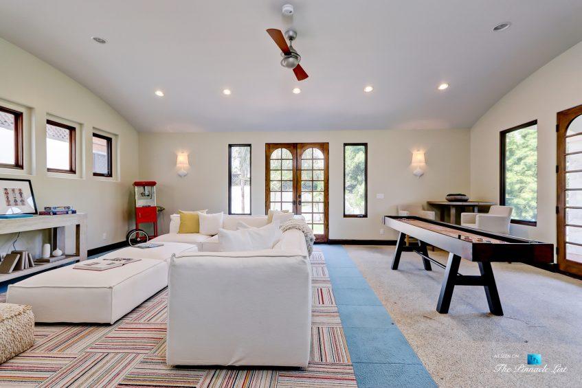 853 10th Street, Manhattan Beach, CA, USA - Recreation Room