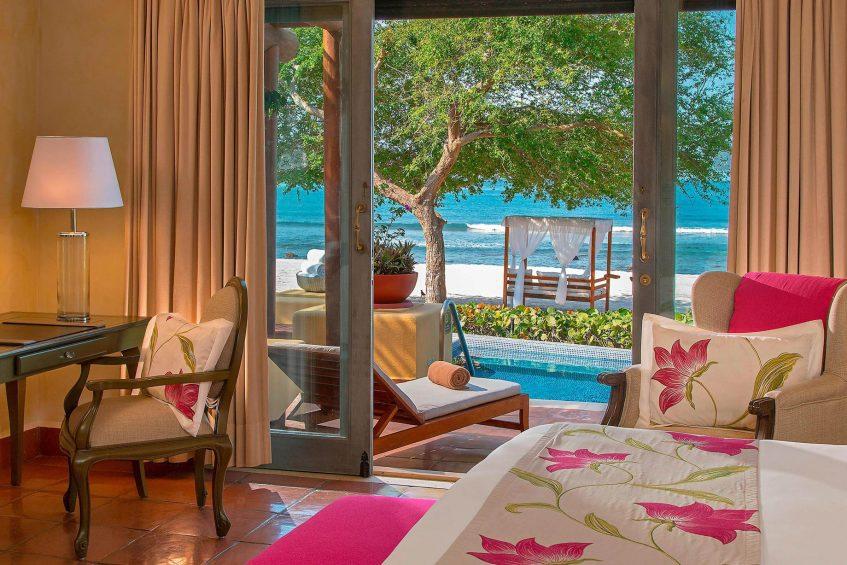 The St. Regis Punta Mita Luxury Resort - Nayarit, Mexico - One Bedroom Villa Ocean View