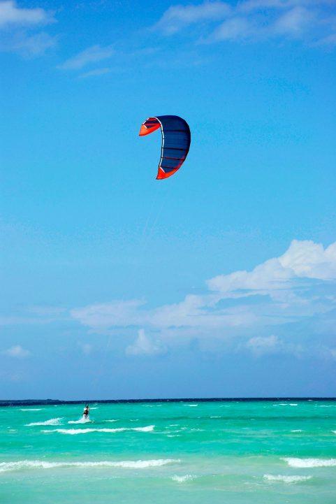The St. Regis Bali Luxury Resort - Bali, Indonesia - Water Sport Activity