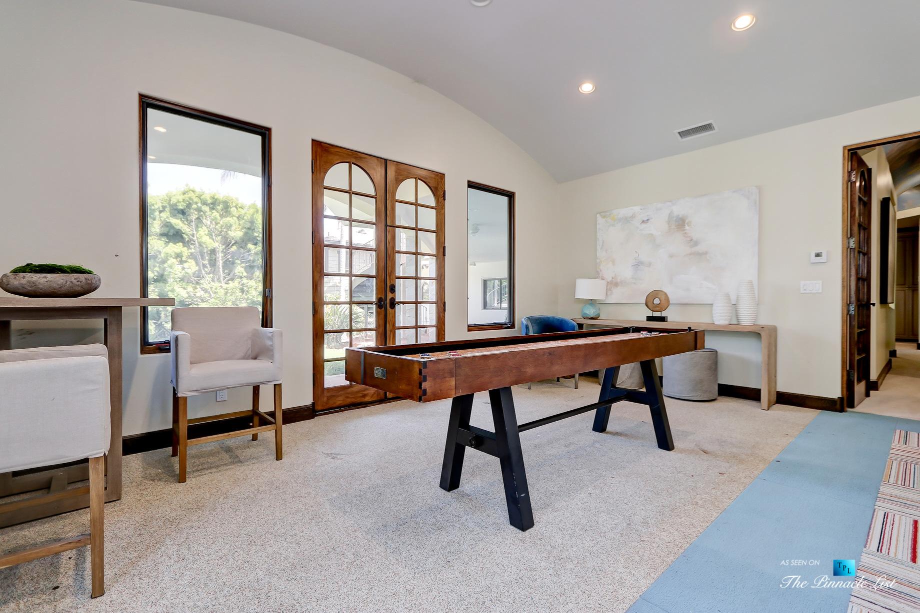 853 10th Street, Manhattan Beach, CA, USA – Recreation Room