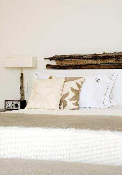 Mystique Luxury Hotel Santorini – Oia, Santorini Island, Greece - Bedroom Decor