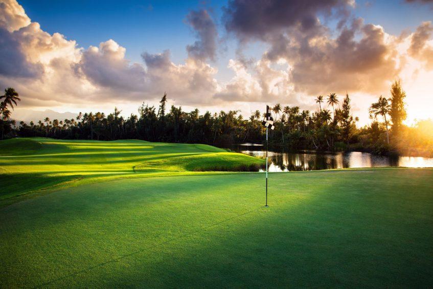 The St. Regis Bahia Beach Luxury Resort - Rio Grande, Puerto Rico - Golf Course