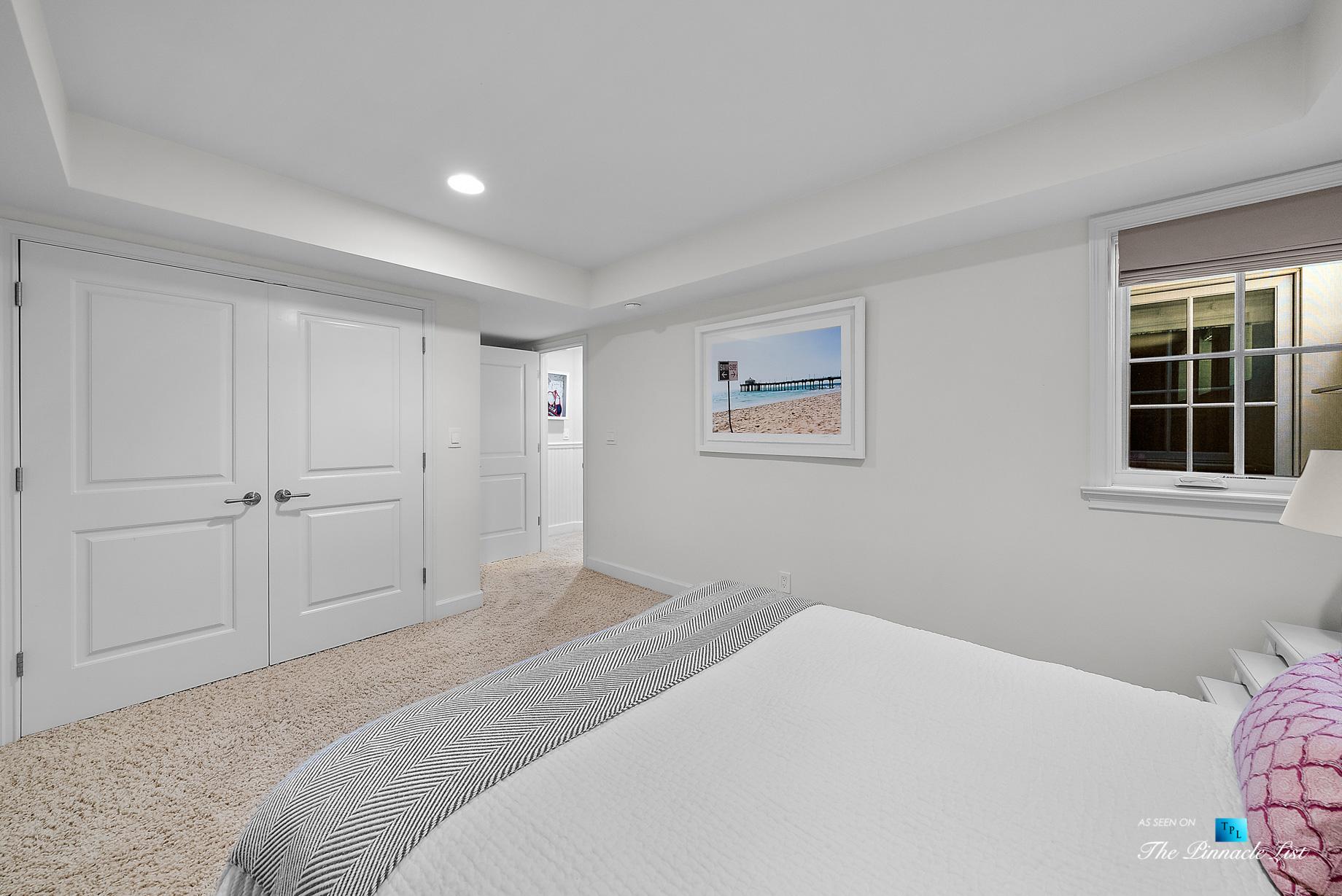877 8th Street, Manhattan Beach, CA, USA – Basement Bedroom