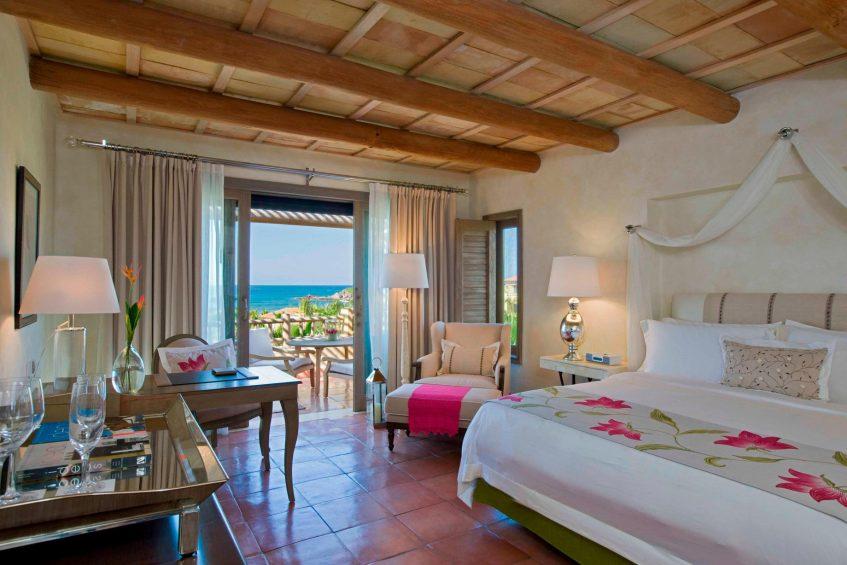 The St. Regis Punta Mita Luxury Resort - Nayarit, Mexico - King Deluxe Guest Room Ocean View