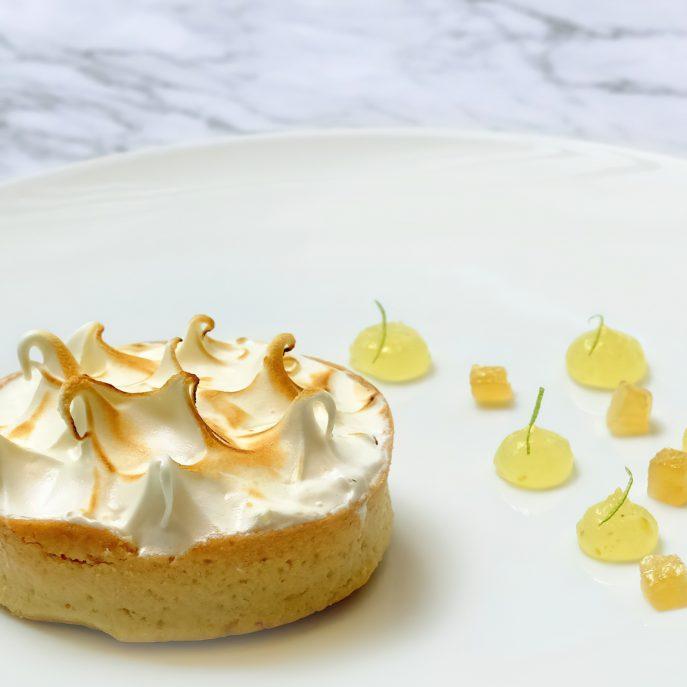 The St. Regis Singapore Luxury Hotel - Singapore - Desserts