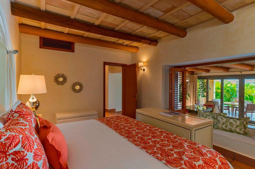 The St. Regis Punta Mita Luxury Resort - Nayarit, Mexico - Garden View Deluxe Suite