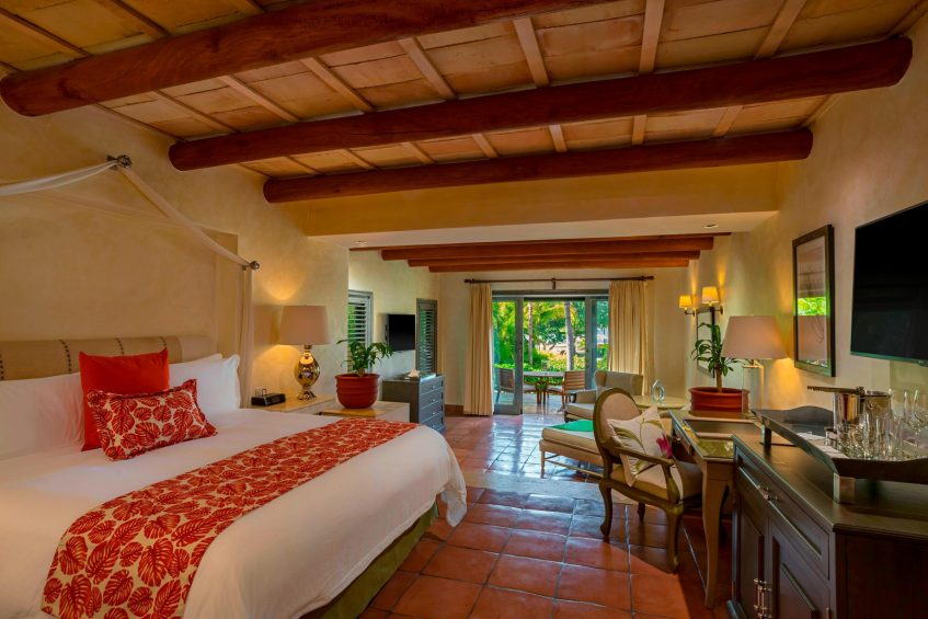 The St. Regis Punta Mita Luxury Resort - Nayarit, Mexico - Junior Suite Ocean View