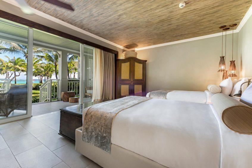 The St. Regis Mauritius Luxury Resort - Mauritius - Ocean Junior Suite Twin