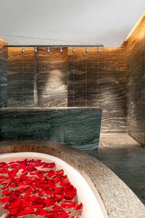 The St. Regis Singapore Luxury Hotel - Singapore - Remède Spa