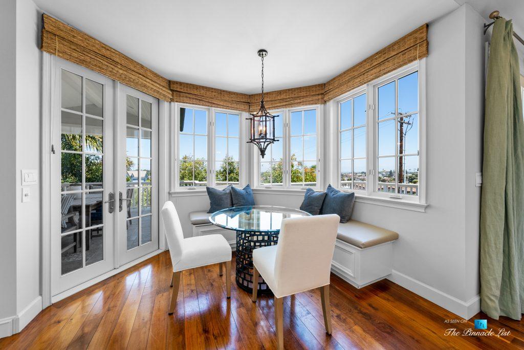 Hill Section Luxury Residence - 877 8th Street, Manhattan Beach, CA, USA