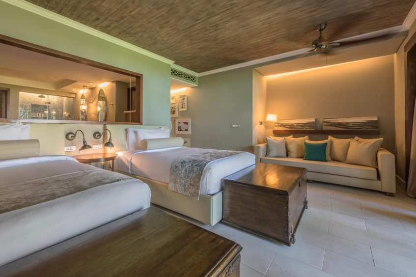 The St. Regis Mauritius Luxury Resort - Mauritius - Junior Suite Twin