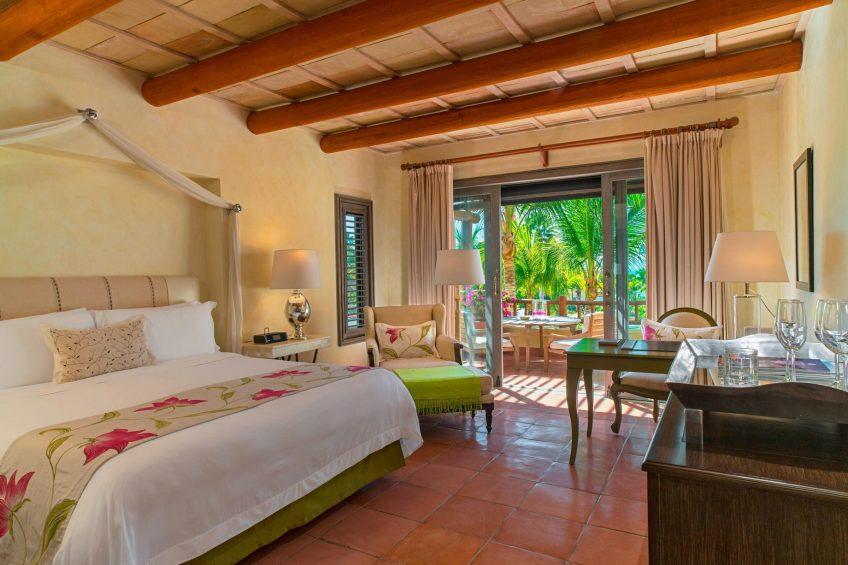 The St. Regis Punta Mita Luxury Resort - Nayarit, Mexico - King Deluxe Guest Room Garden View