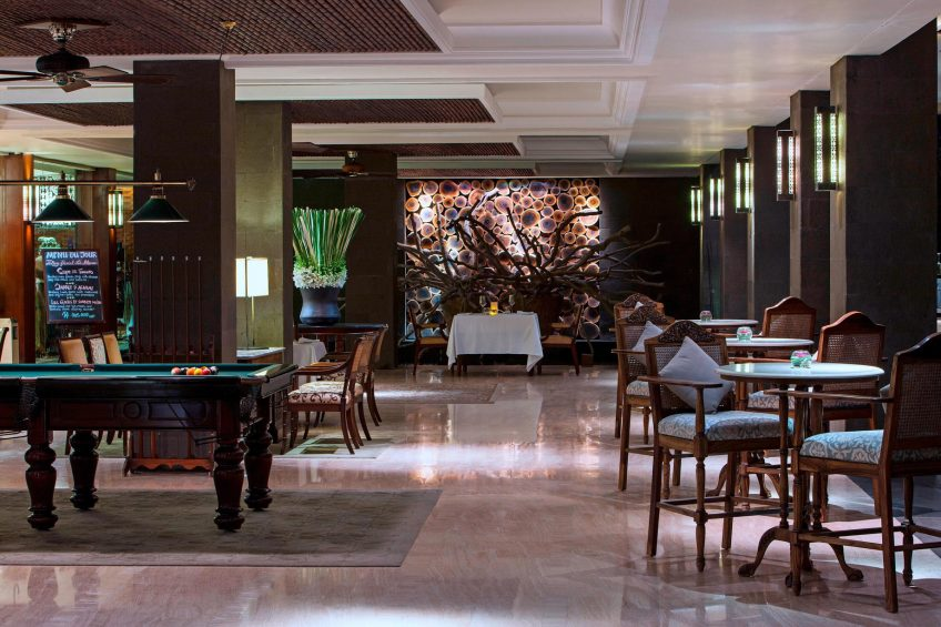 The St. Regis Bali Luxury Resort - Bali, Indonesia - Gourmand Deli