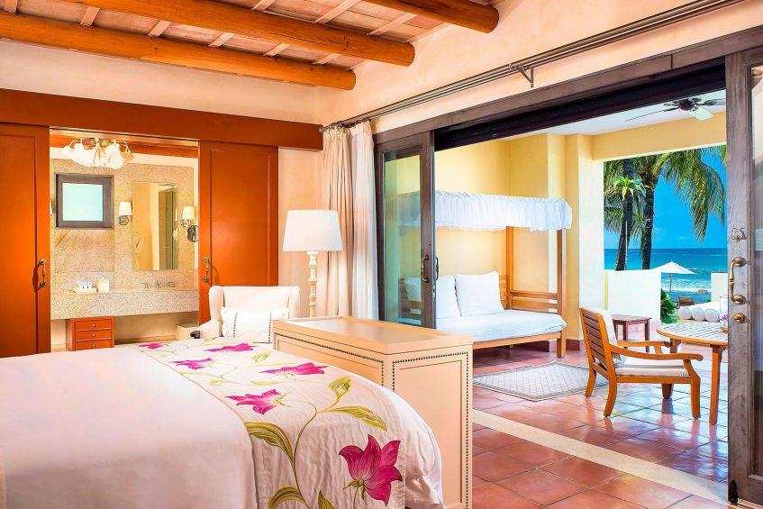The St. Regis Punta Mita Luxury Resort - Nayarit, Mexico - Presidential Villa Master Bedroom