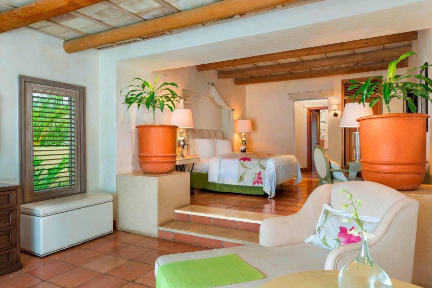 The St. Regis Punta Mita Luxury Resort - Nayarit, Mexico - Garden View Junior Suite