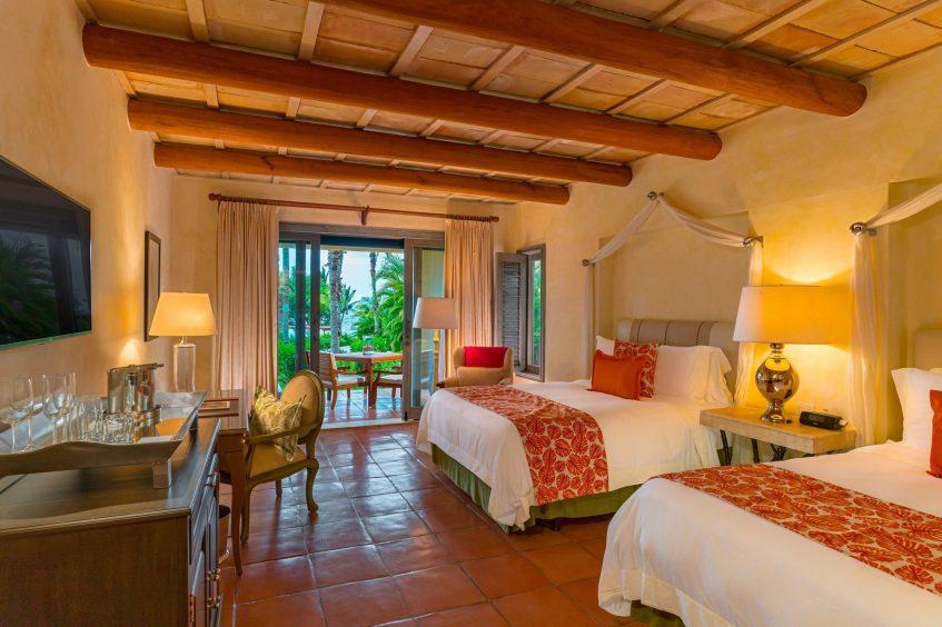 The St. Regis Punta Mita Luxury Resort - Nayarit, Mexico - Deluxe Queen Guest Room